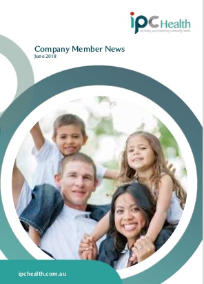 Company Member News June 2018 front page