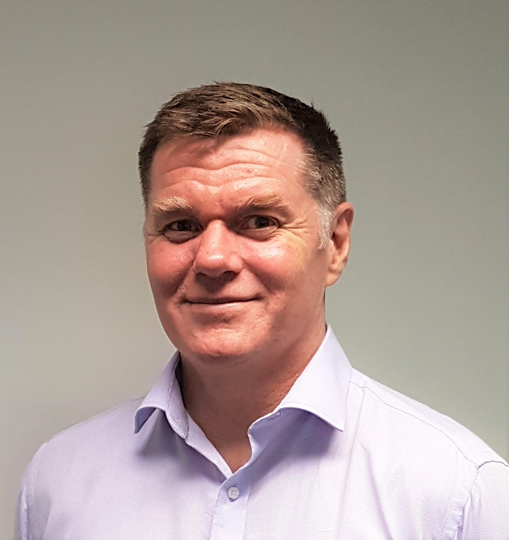 IPC Health General Manager Innovation and Community Care Glenn Pringle
