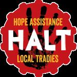 HALT Logo EPS_White boarder