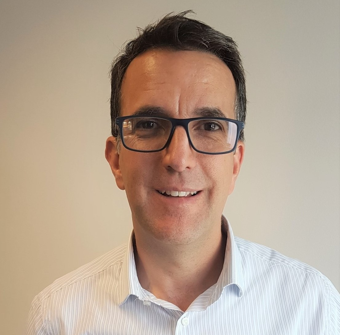 IPC Health's General manager Financial & Corporate Services Ian Holland