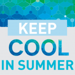 Keep Cool in Summer logo