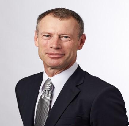 IPC Health Board Member Paul Geyer