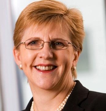 IPC Health Board Member Trish Collocot